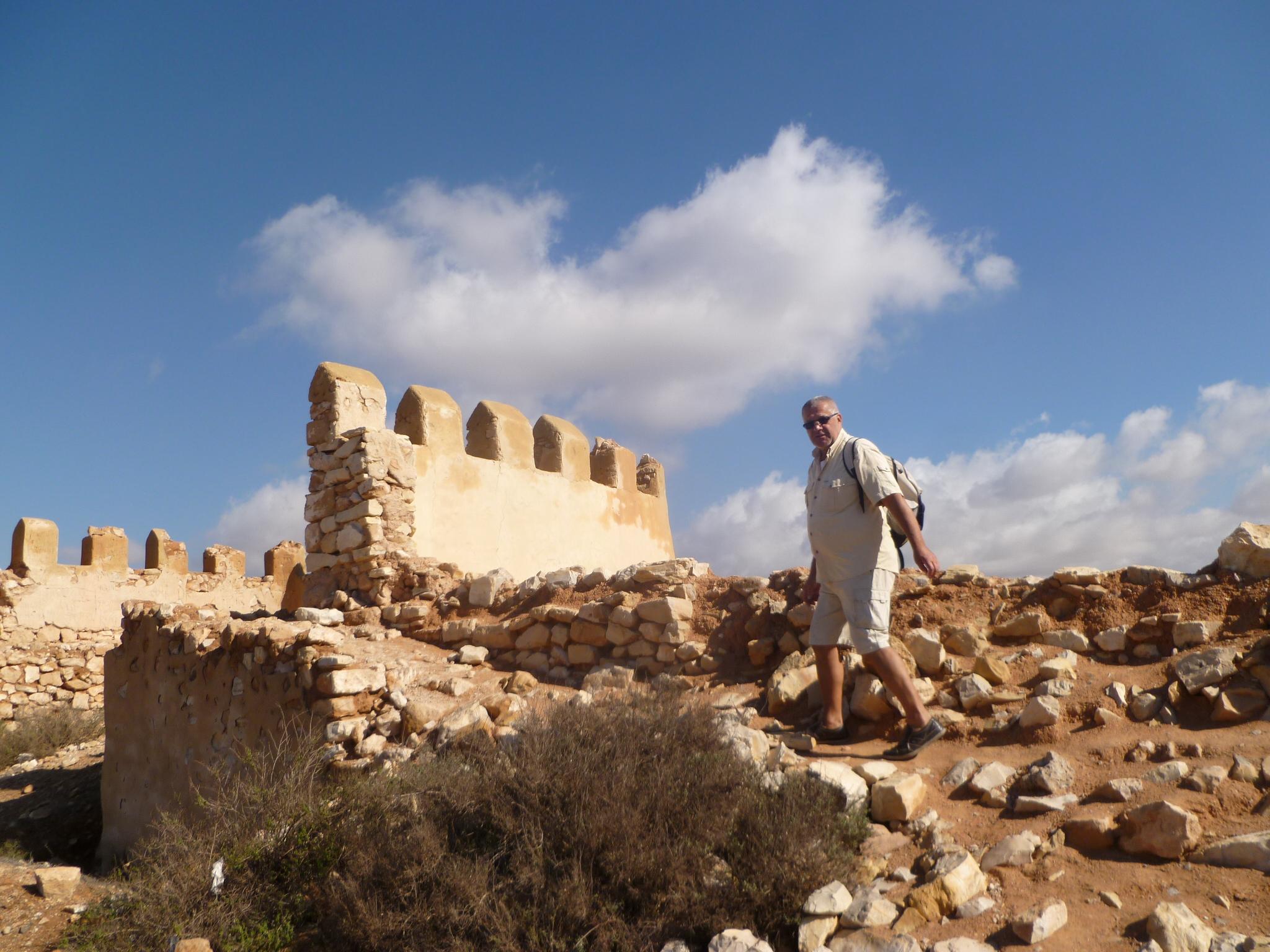 Festung von Agadir